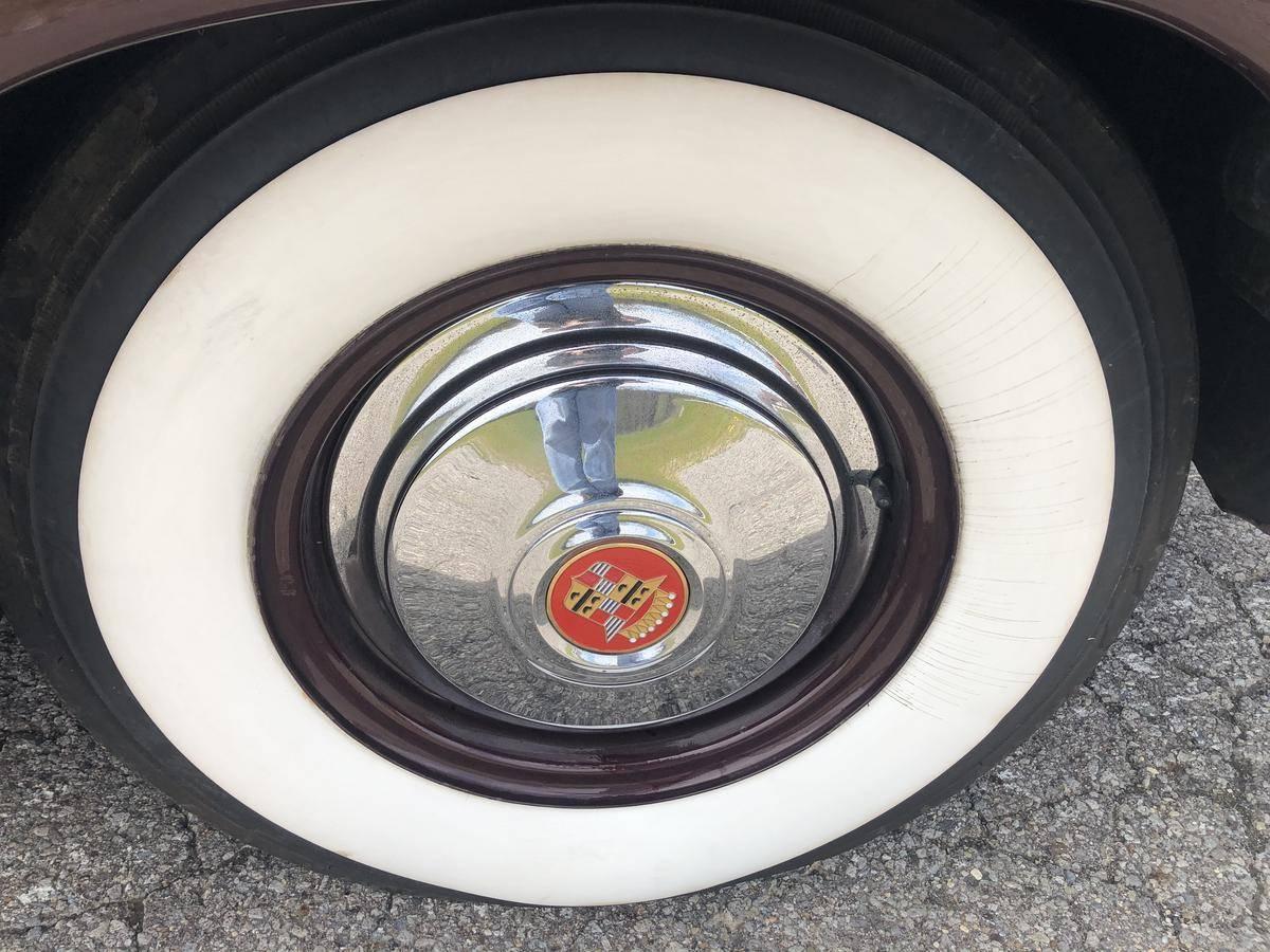 Cadillac 62 1946 prix tout compris