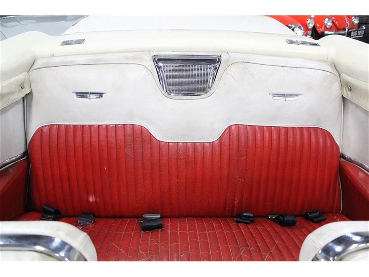Cadillac Eldorado Biarritz 1957