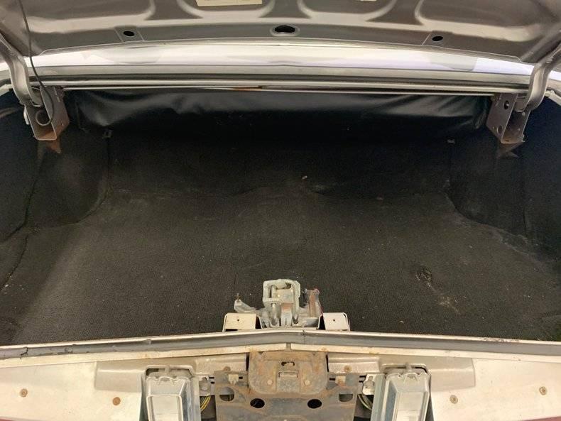 Cadillac Eldorado 500 v8 976 prix tout compris