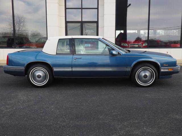Cadillac Eldorado Eldorado