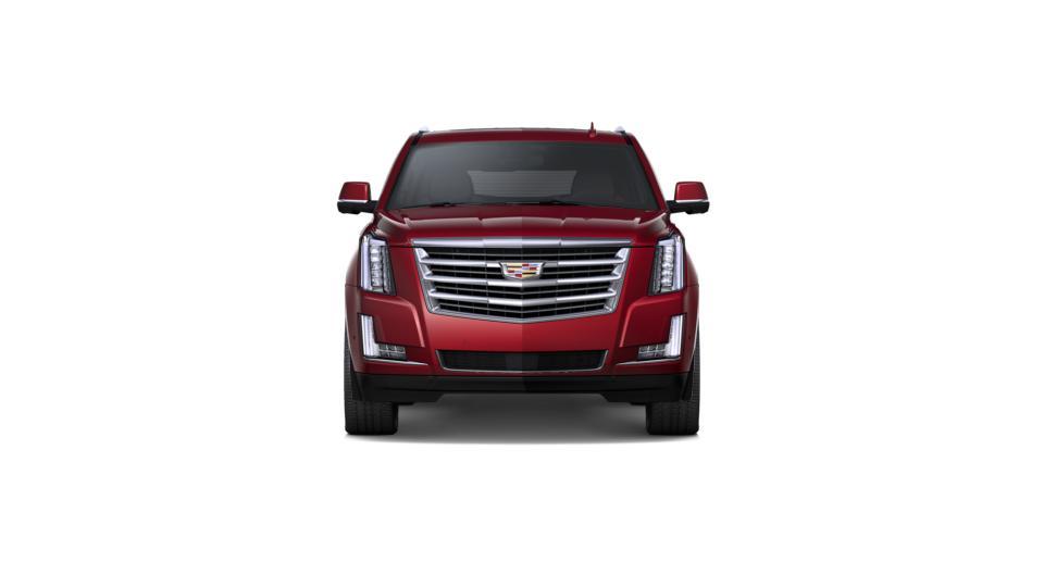 Cadillac Escalade ESV Platinum 2018