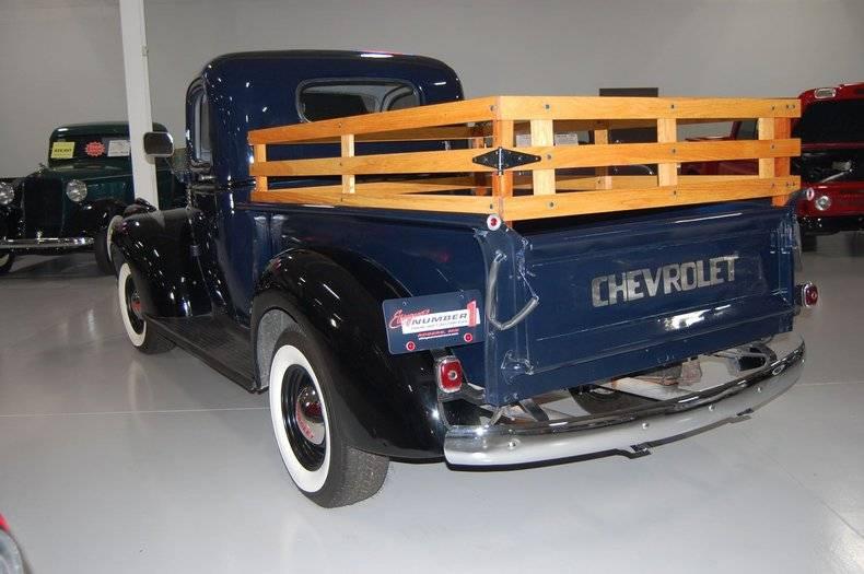 Chevrolet 3100 Prix tout compris