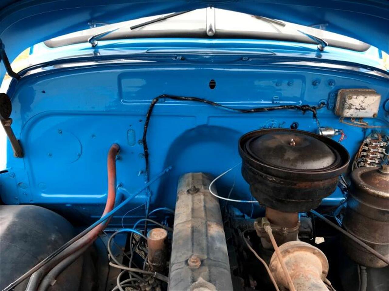 Chevrolet 3100 Pick up mythique de 1949 prix tout compris