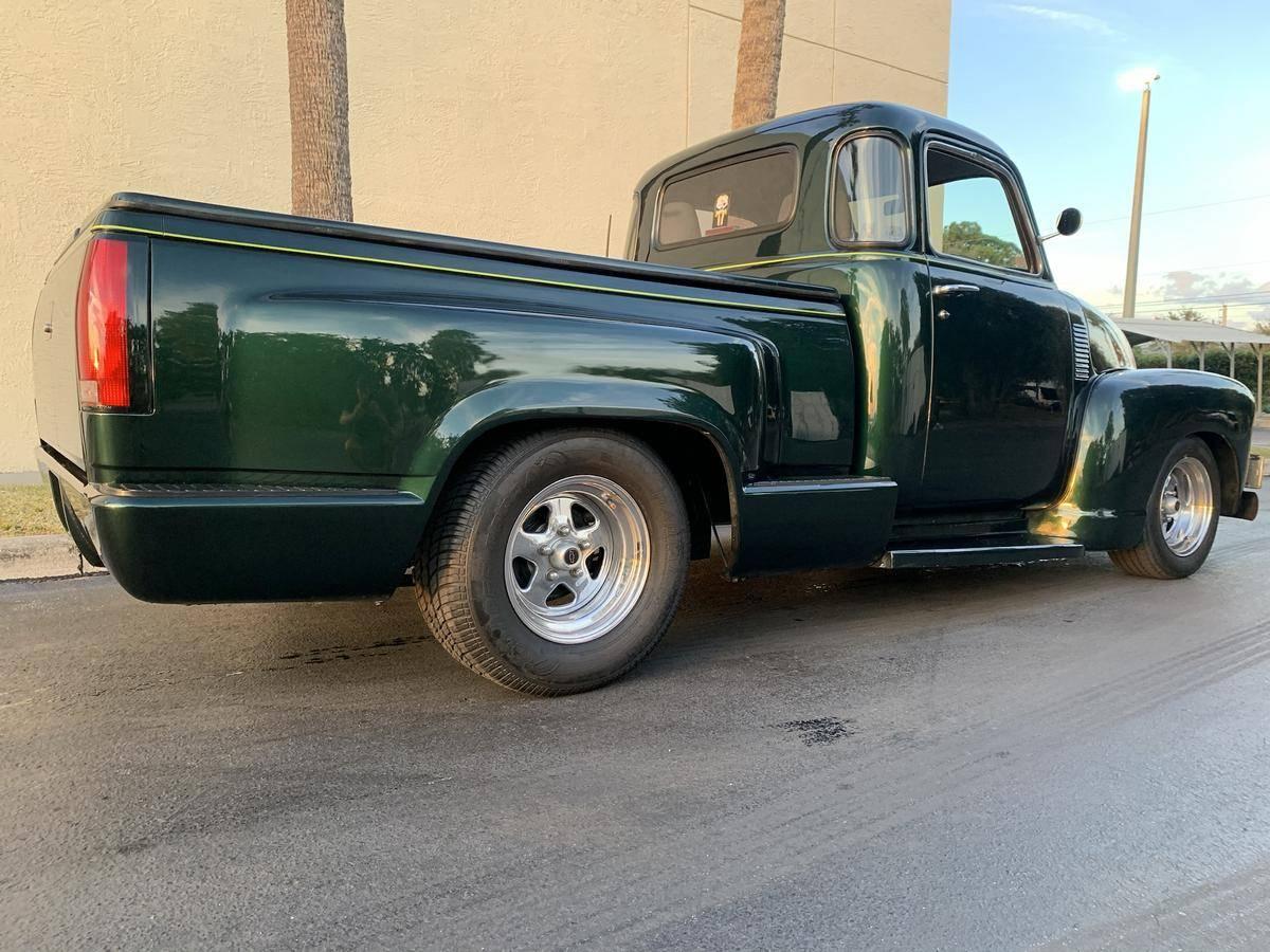 Chevrolet 3100 350 v8 1950 prix tout compris