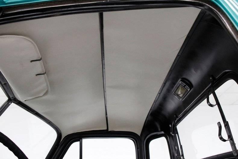 Chevrolet 3100 1952 prix tout compris