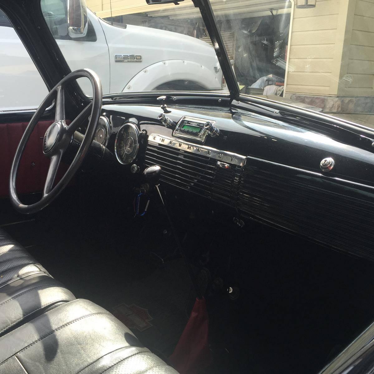 Chevrolet 3100 1953 prix tout compris