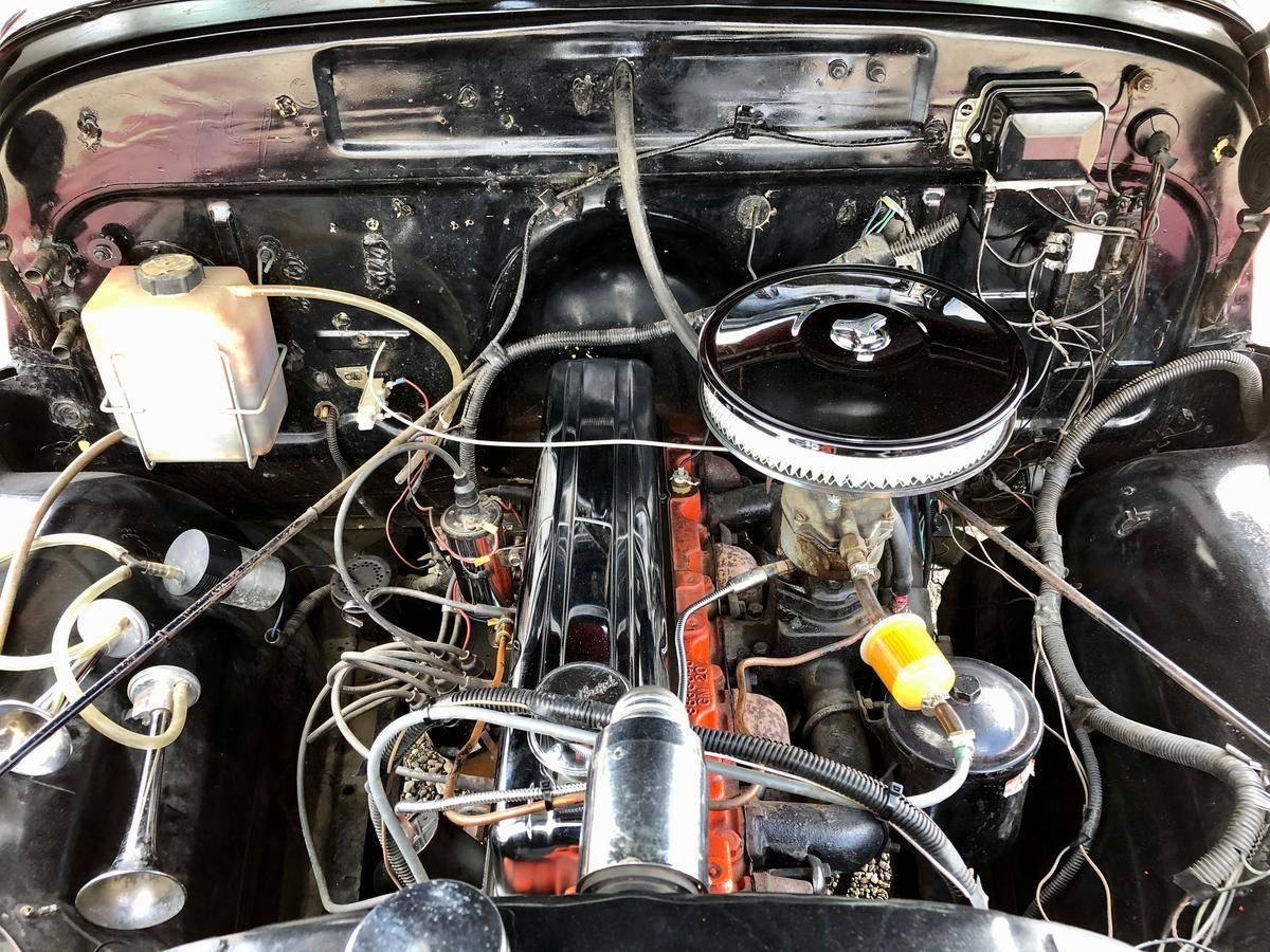 Chevrolet 3100 1954 prix tout compris