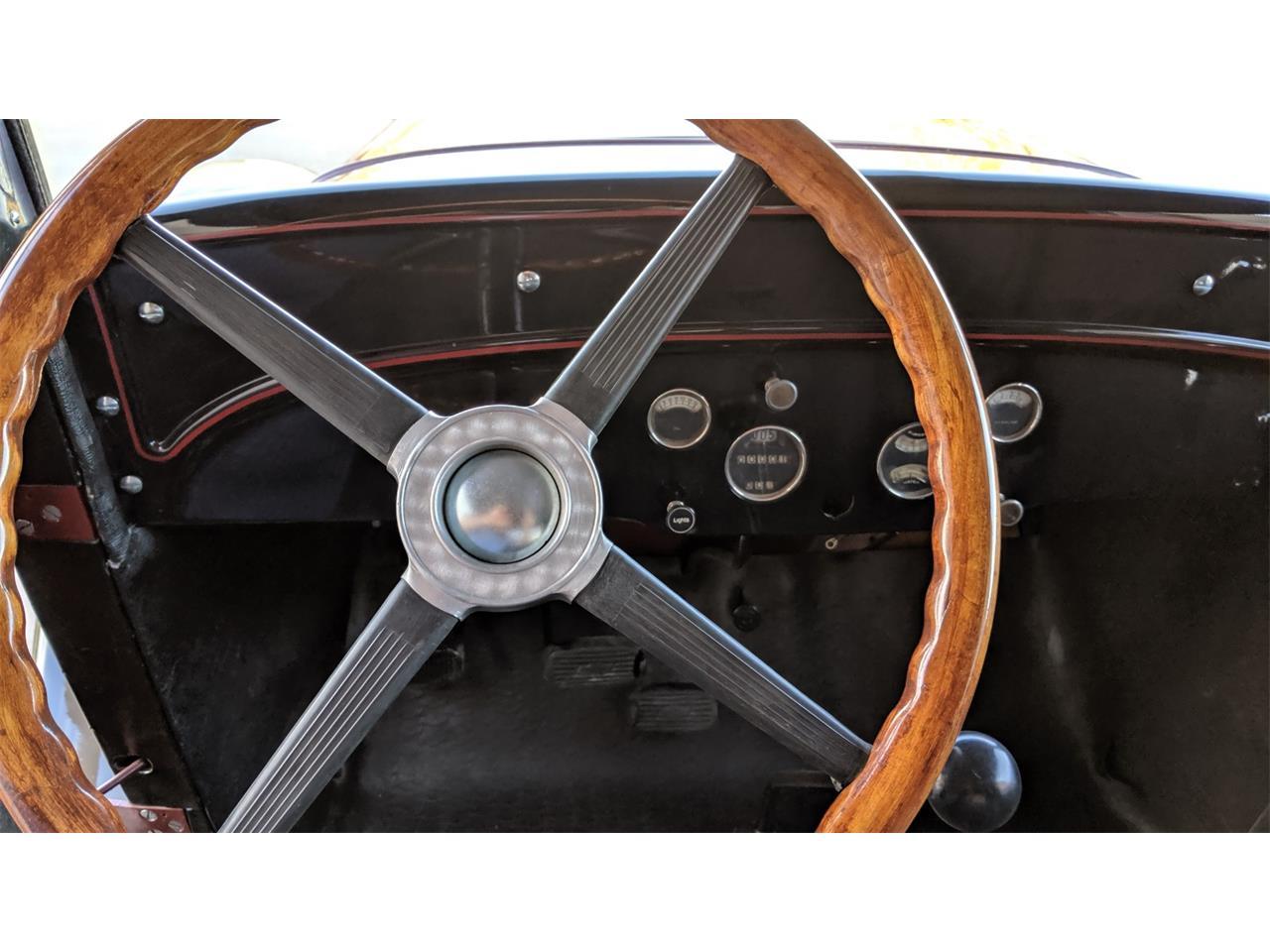 Chevrolet AD 1930 photo dispo prix tout compris