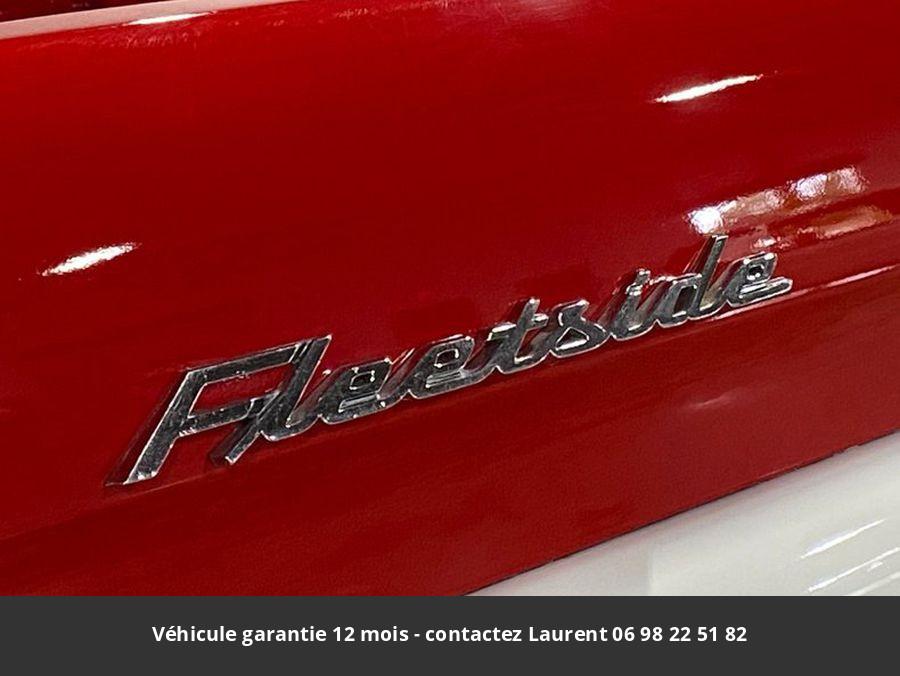 Chevrolet Apache Fleetside 1959 prix tout compris