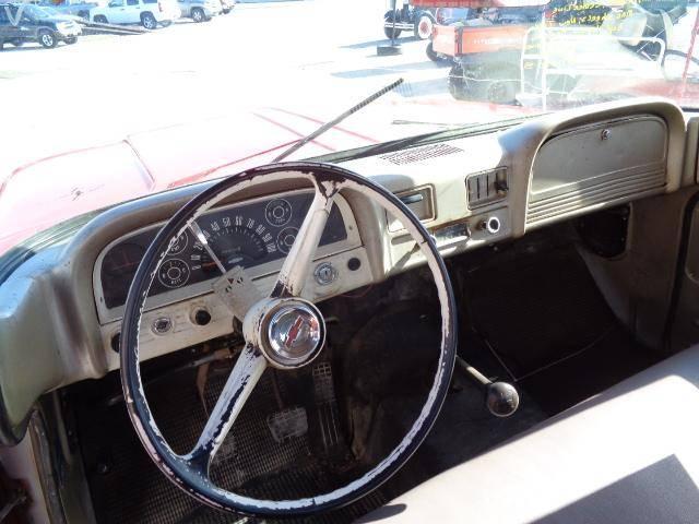 Chevrolet C10 1962 prix tout compris