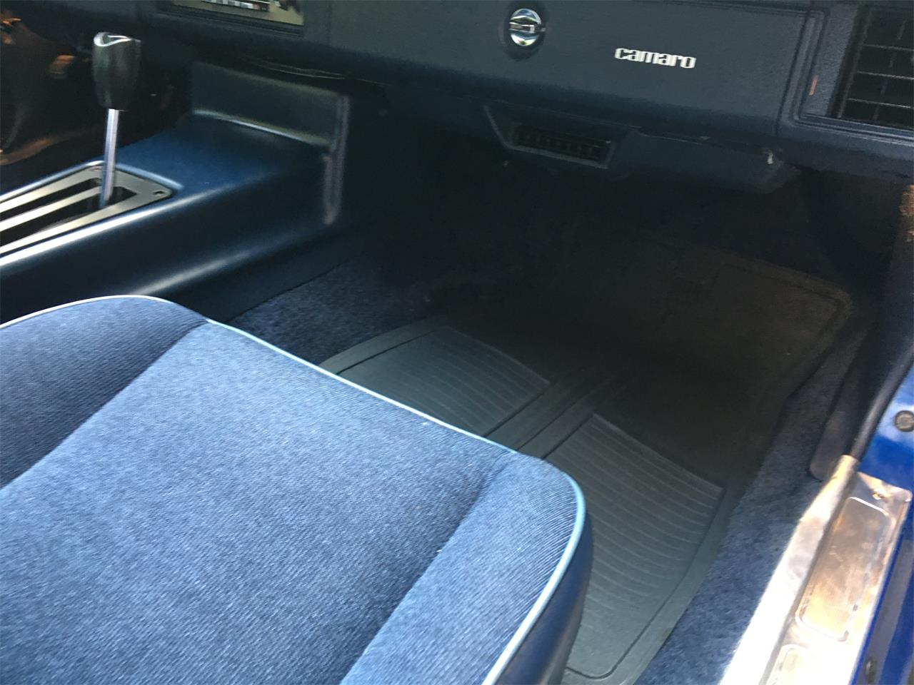 Chevrolet Camaro Z28 Z28 1981 prix tout compris