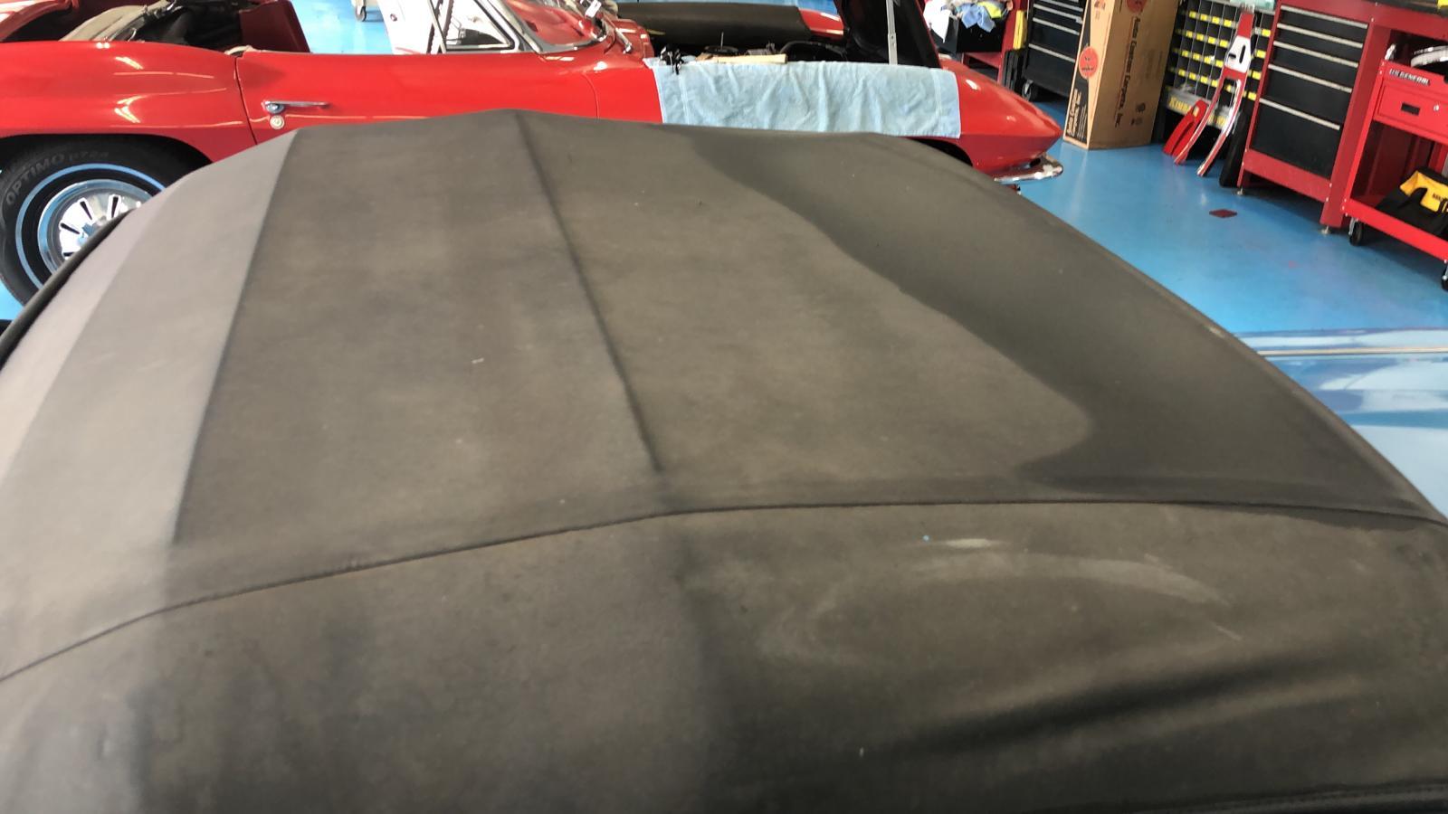 Chevrolet Corvette V8 prix tout compris