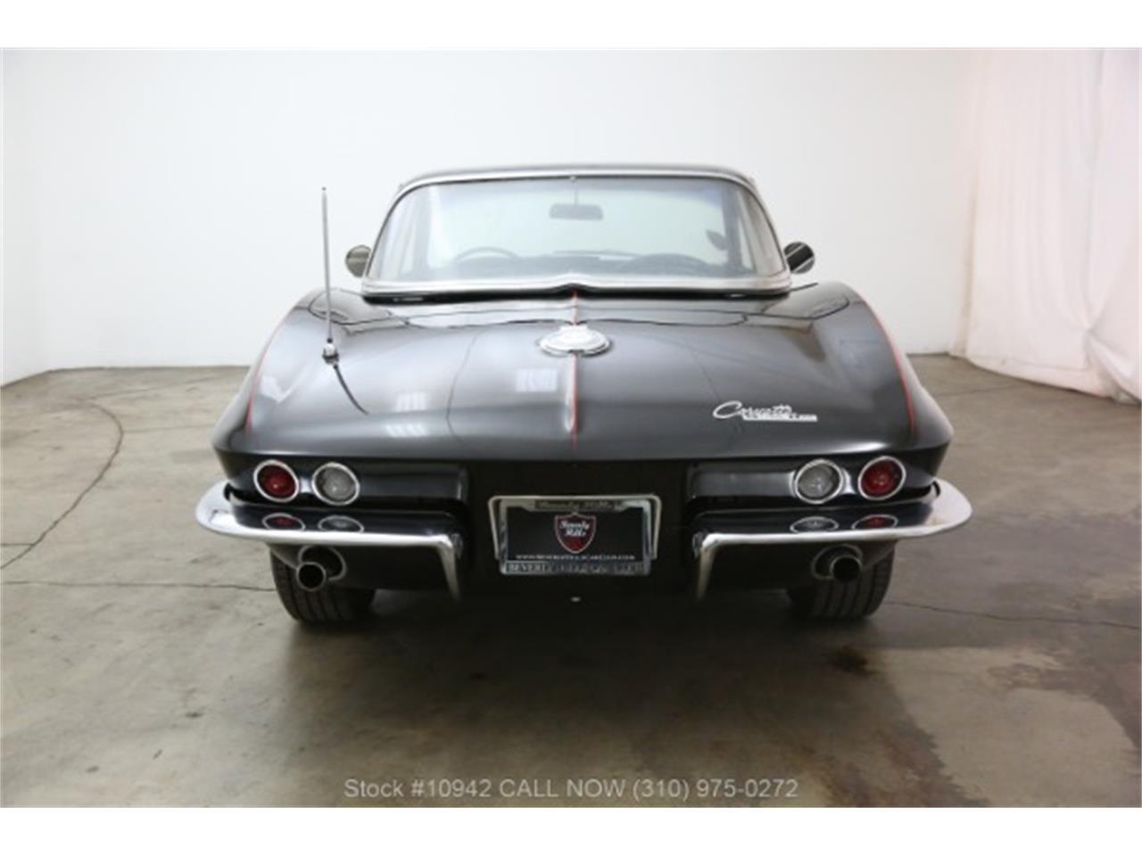 Chevrolet Corvette 1964 prix tout compris