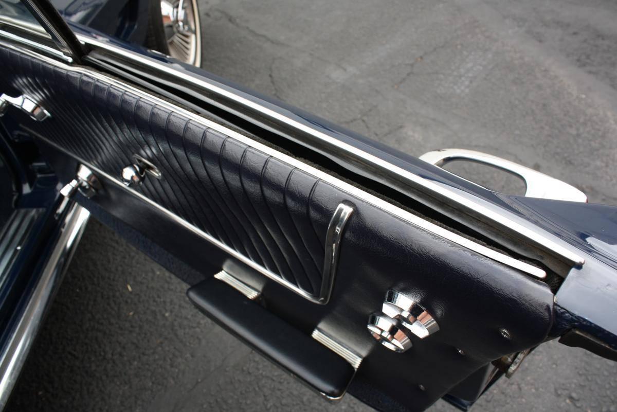Chevrolet Corvette Matching numbers l76 365hp 1954 prix tout compris