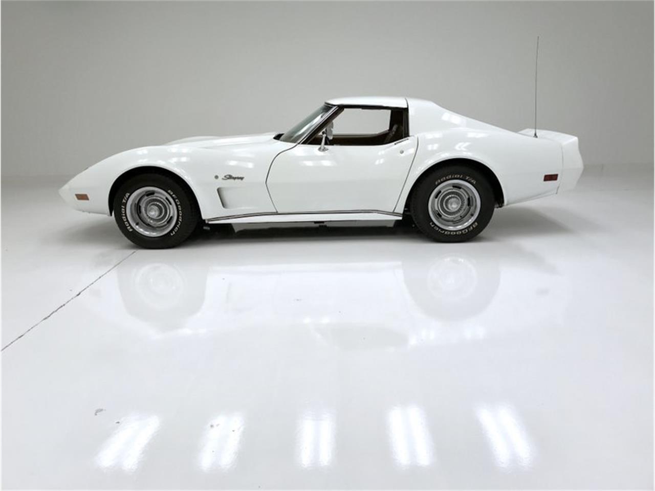 Chevrolet Corvette 1974 prix tout compris