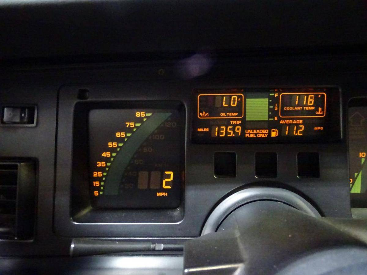 Chevrolet Corvette V8 1986 prix tout compris
