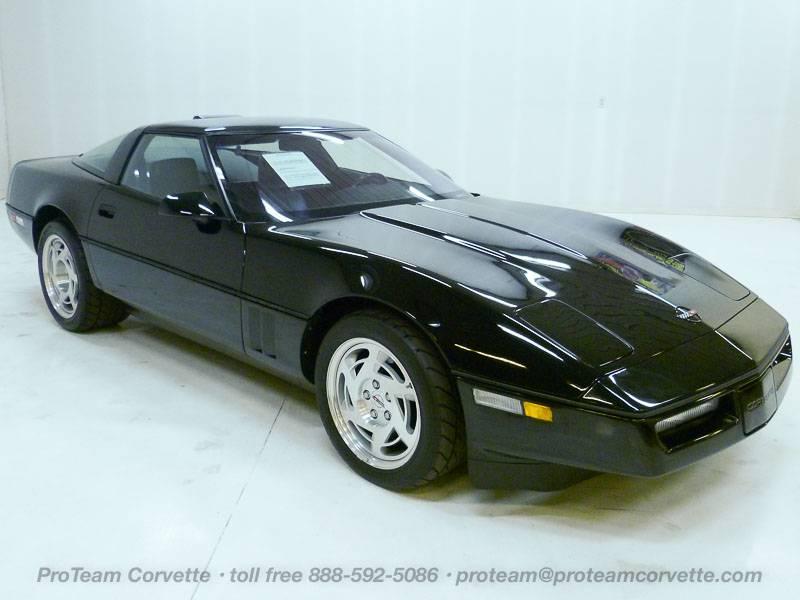 Chevrolet Corvette Zr1 1990 prix tout compris 1990
