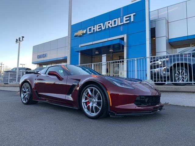 Chevrolet Corvette N.c. 2019