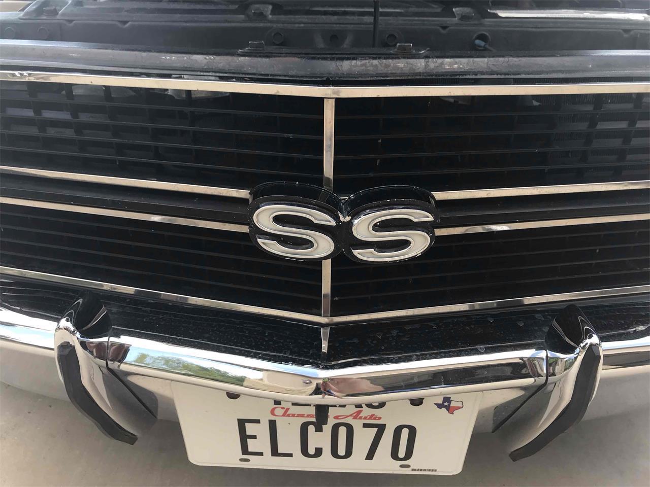 Chevrolet El Camino Ss 400 prix tout compris