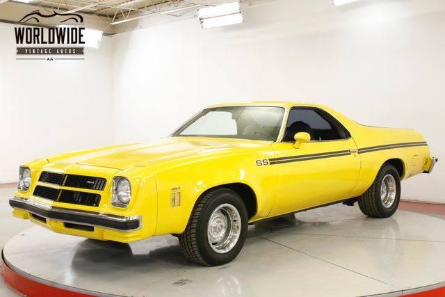 Chevrolet El