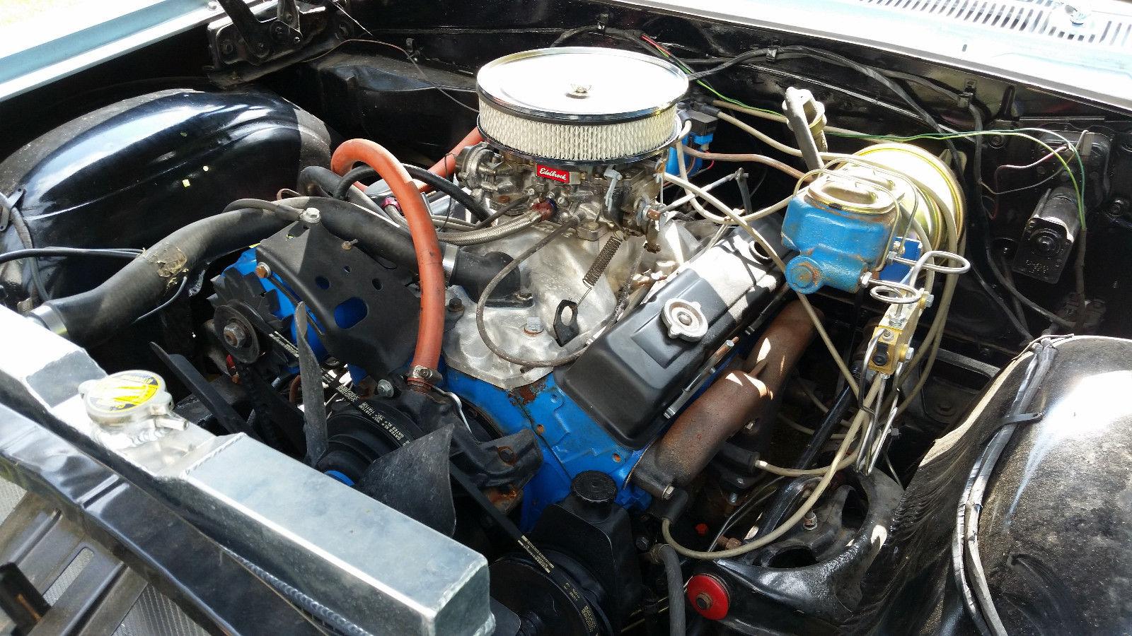 Chevrolet Impala N.c.