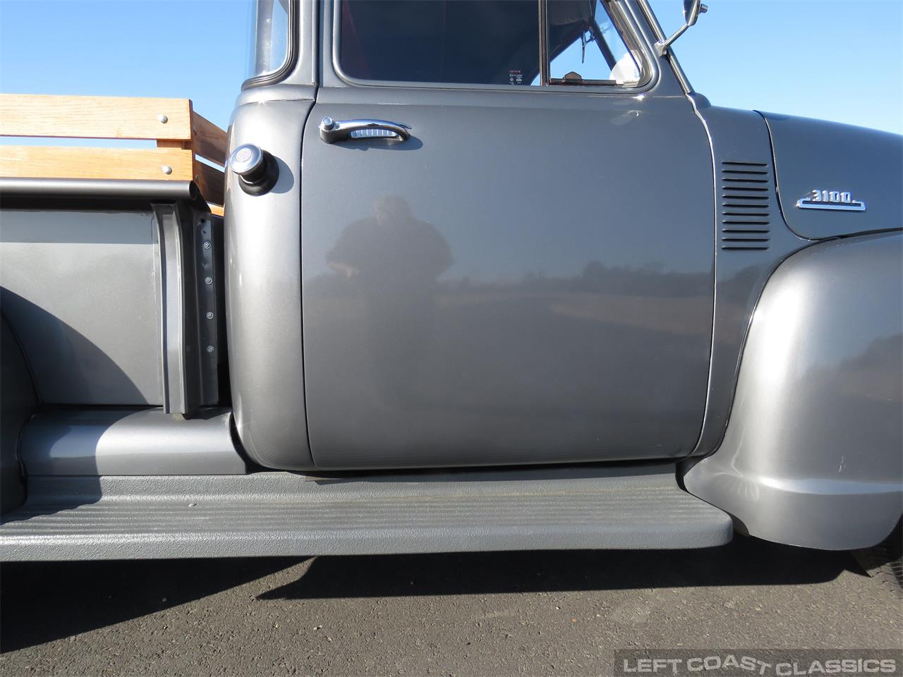Chevrolet Pickup 1953 prix tout compris