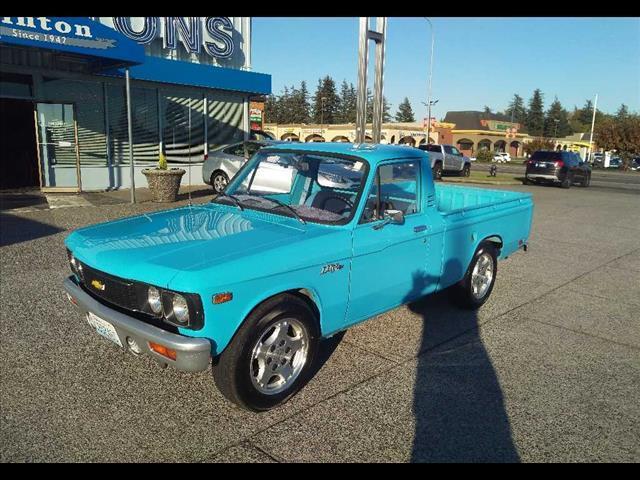 Chevrolet Pickup Pickup 1977