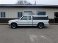 Chevrolet S10 Pickup Ext. cab short bed 2wd manual 1989
