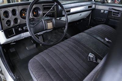 Chevrolet Silverado 1500 4x4 pickup