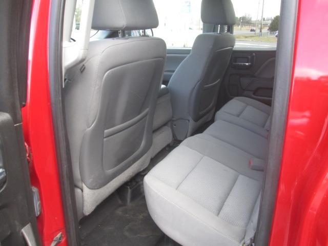 Chevrolet Silverado Ls double cab 4wd prix tout compris hors homologation 4500€
