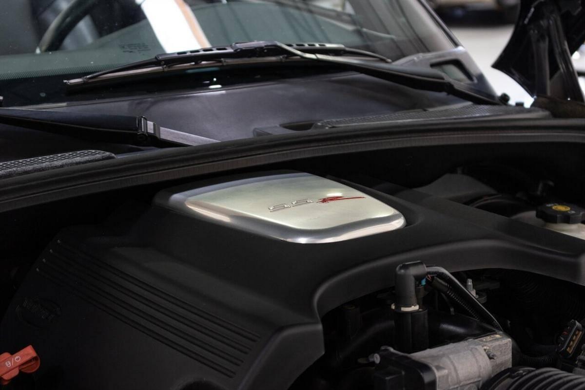 Chevrolet SSR 5.3l v8 2003 prix tout compris