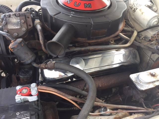 Dodge Charger V8 383 1967 prix tout compris