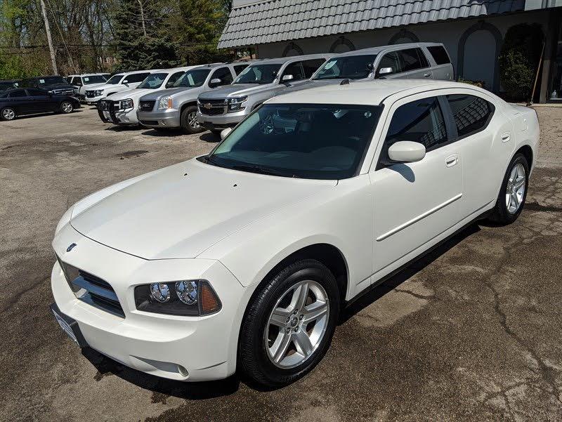 Dodge Charger Police v8 prix tout compris hors homologation 4500€