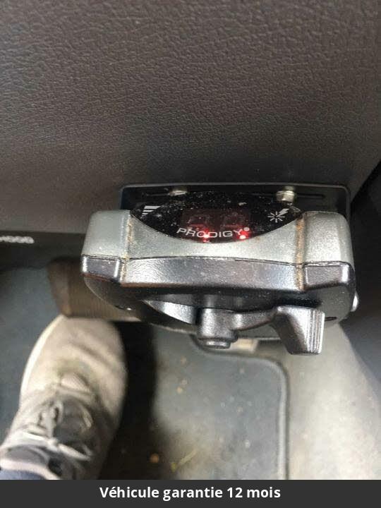 dodge ram  1500 laramie quad cab 4wd 345 hp 5.7l v8 2008 prix tout compris hors homologation 4500 €