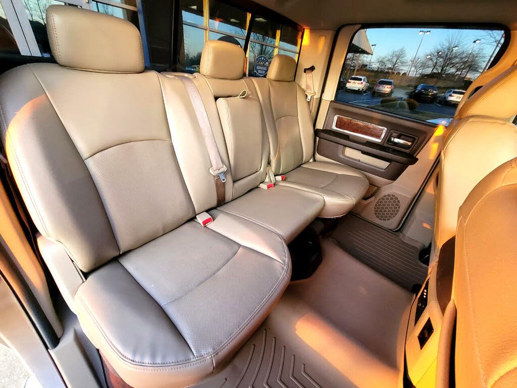 dodge ram  Laramie crew cab 4wd  2010 prix tout compris hors homologation 4500€