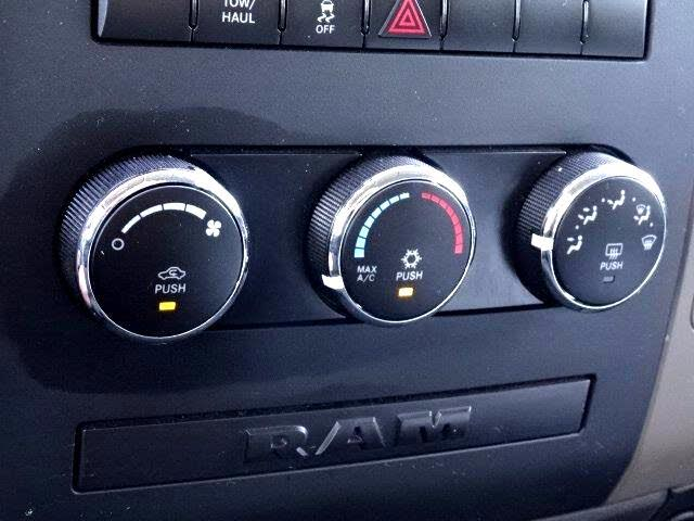 DODGE RAM V8 2011 prix tout compris hors homologation 4500€