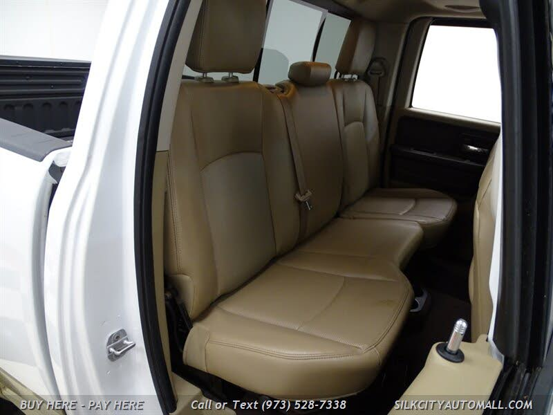DODGE RAM 1500 laramie quad cab 4wd v8 prix tout compris hors homologation 4500€