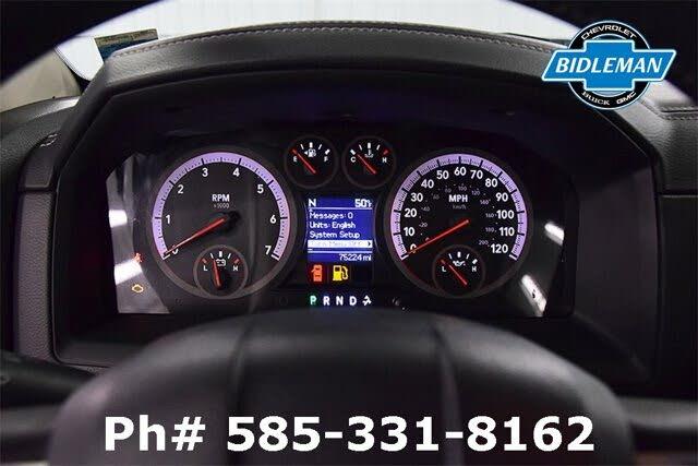 DODGE RAM Sport crew cab 4wd  2011 prix tout compris