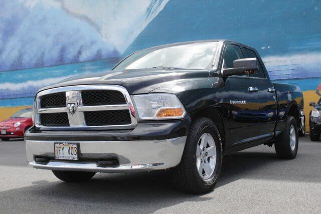 DODGE RAM V8 flex fuel  2011 prix tout compris hors homologation 4500€ 2011