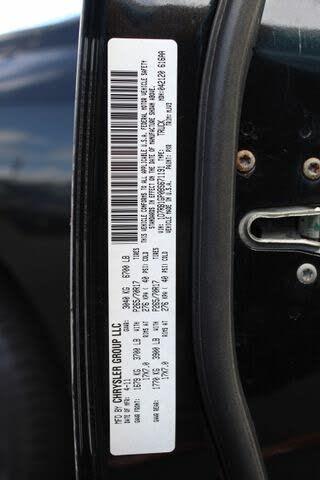 DODGE RAM V8 flex fuel  2011 prix tout compris hors homologation 4500€