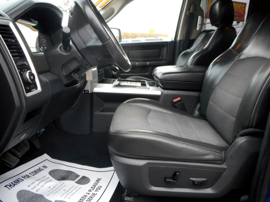 DODGE RAM Sport quad cab 2011 prix tout compris hors homologation 4500€