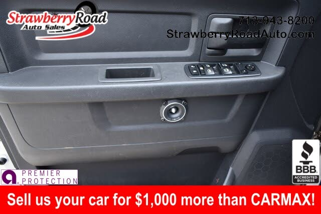 DODGE RAM St quad cab 2011 prix tout compris hors homologation 4500 €