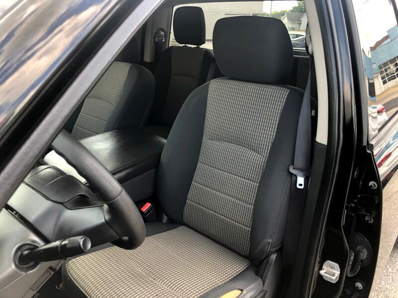 DODGE RAM 1500 st quad cab 4wd v8 2012 prix tout compris hors homologation 4500€