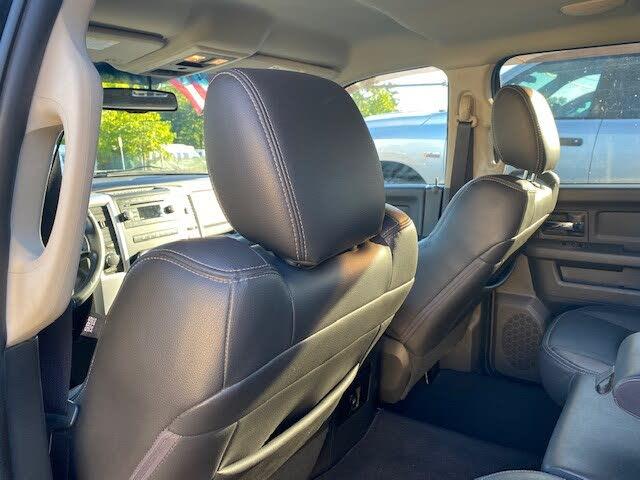 DODGE RAM Sport crew cab 4wd v8 2012 prix tout compris hors homologation 4500€
