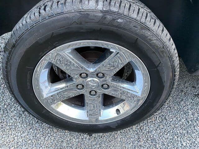 DODGE RAM Big horn quad cab 4wd v8 2012 prix tout compris hors homologation 4500€