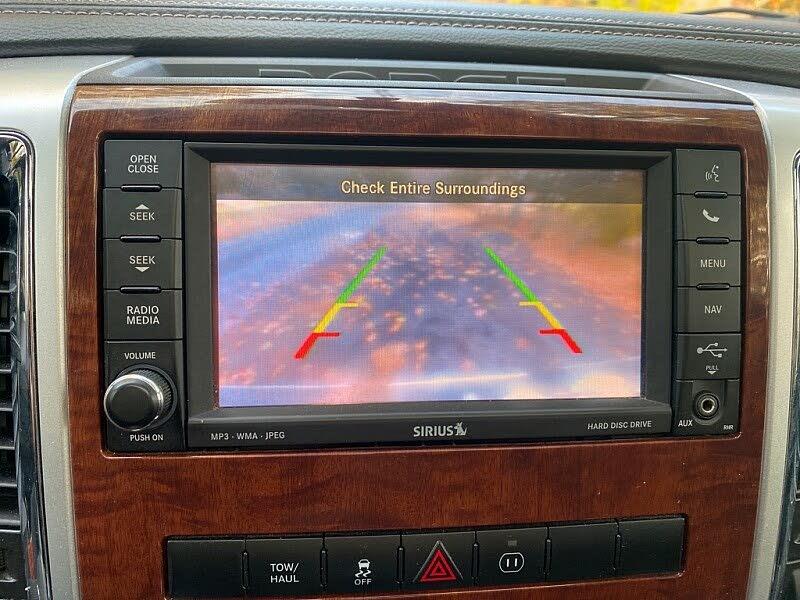 DODGE RAM Laramie quad cab 4w 2012 prix tout compris hors homologation 4500€