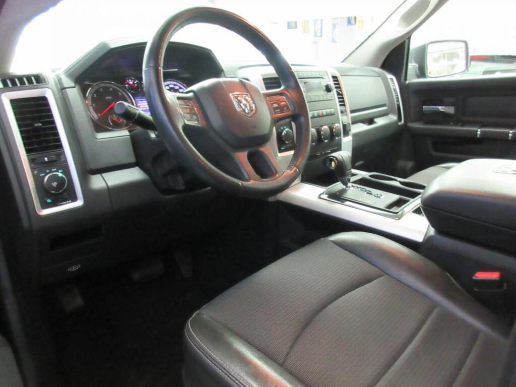DODGE RAM Sport 1500 44 v8 2012 prix tout compris hors homologation 4500€
