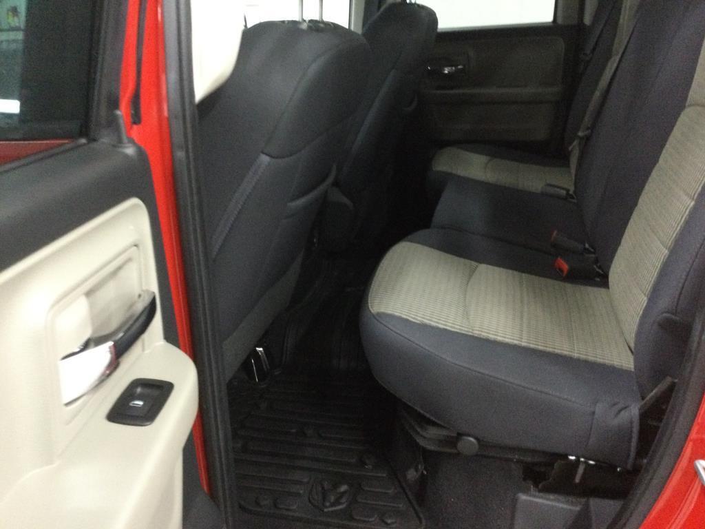 DODGE RAM 4wd quad cab outdoorman 2012 prix tout compris hors homologation 4500€