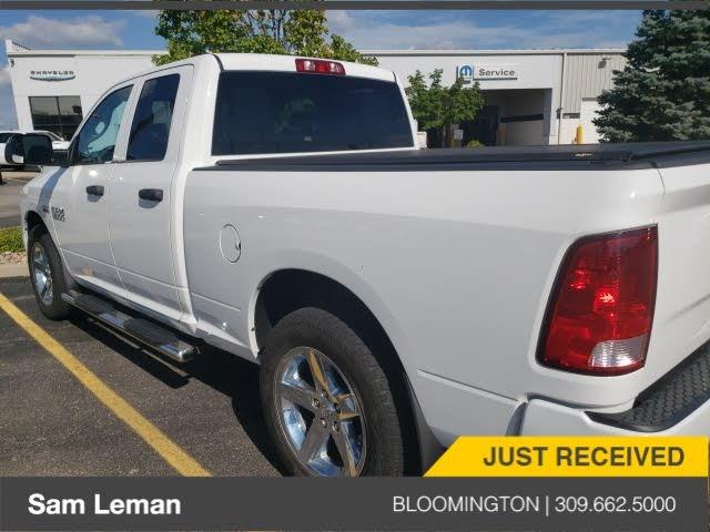 Dodge RAM 1500 v8 4x4 2013 prix tout compris hors homologation 4500€