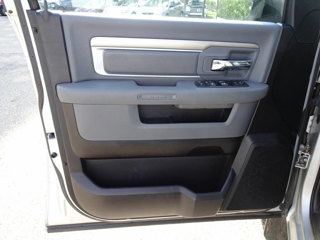Dodge RAM 1500 big horn 4x4 v8 prix tout compris hors homologation 4500€
